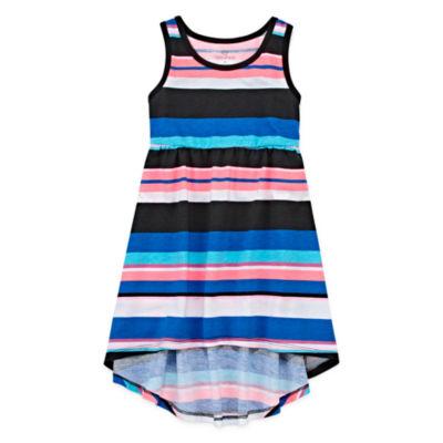 maxi dress 5t jean
