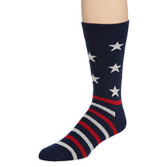 HS By Happy Socks Crew Socks