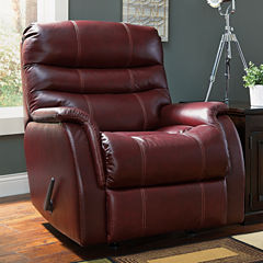 Signature Design by Ashley® Bridger Recliner