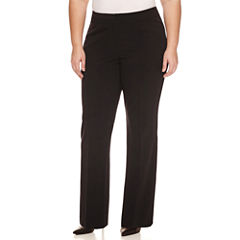 Worthington Modern Fit Trousers Plus