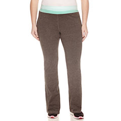Made For Life Jersey Lounge Pants Plus