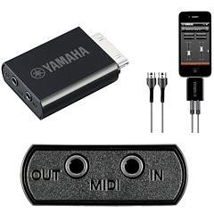 Yamaha i-MX1 MIDI Interface Cable for iPad® or iPhone®