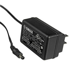 Yamaha PA150 Power Supply Adapter for Keyboards