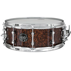 Mapex Armory The Dillinger Snare Drum with Chrome Hardware