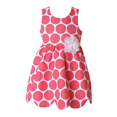 Lilt Sleeveless Sundress - Toddler Girls