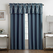 Marquis By Waterford Desire Rod-Pocket Valance