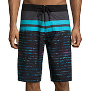 Burnside® Rocky Point II Board Shorts