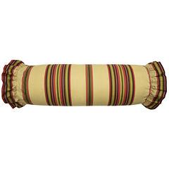 Waverly® Floral Flourish Cordial Oblong Decorative Pillow
