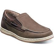 Nunn Bush Sloop Mens Boat Shoes