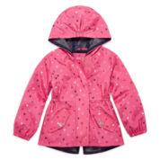 Girls Coats & Winter Jackets for Girls
