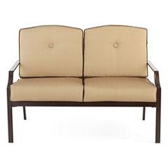 Outdoor Oasis™ Stratton Sofa Bench
