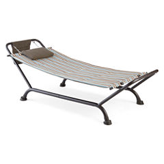 Outdoor Oasis™ Hammock with Stand