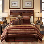 Croscill Classics Highlands 4-pc. Comforter Set