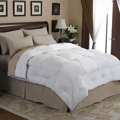 Pacific Coast™ SuperLoft™ Medium-Warmth Down Comforter