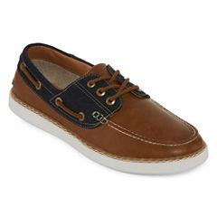 J.Ferrar Fender Mens Boat Shoes