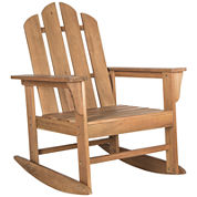 Clancy Outdoor Rocking Chair