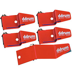 ddrum Red Shot Trigger Line Kit