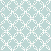 Links Peel-and-Stick Wallpaper