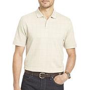 Van Heusen® Jacquard Polo Shirt