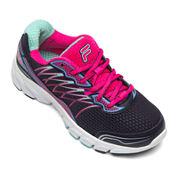 Fila® Countdown 2 Girls Running Shoes - Little Kids/Big Kids
