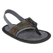 Okie Dokie® Camo Flip Flops