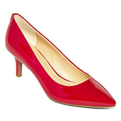 Liz Claiborne® Baine Dress Pumps