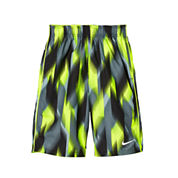 Nike Boys Solid Trunks-Big Kid