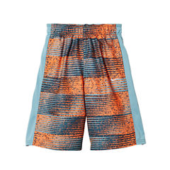 Nike Boys Pattern Trunks-Big Kid