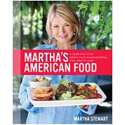 Martha's American Food