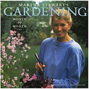 Martha Stewart's Gardening
