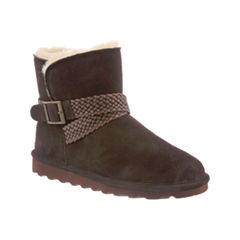 Free Shipping $99+ at JCPenney Heel Lace-up $ $ Get a Sale Alert Free Shipping $99+ at JCPenney BearPaw Womens Koko Water Resistant Winter Boots Flat Heel Pull-on $ bossmixe.gq BLUE SUEDE SHOES Blue Womens Low Heel Ankle High Lace Up Side Zip Fashion Winter Fall Boots Holidays Collection.
