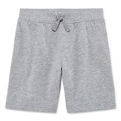 Okie Dokie Knit Shorts - Toddler 2T-5T