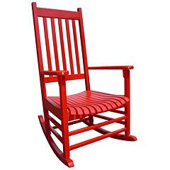 Porch Patio Rocking Chair