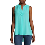a.n.a Sleeveless Blouse