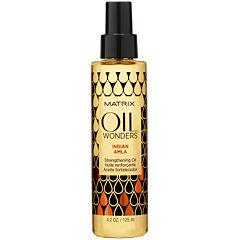 Matrix® Biolage Oil Wonders Indian Amla Strengthening Hair Oil – 4.2 oz.