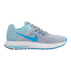 Nike® Zoom Winflo 2 Womens Running Shoes