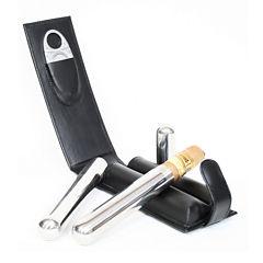 Royce® Double Cigar Case