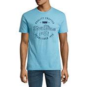 Levi'S Short Sleeve Silicon T-Shirt