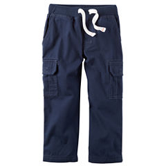 Carter's Toddler Boys Woven Pant