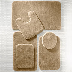 Royal Velvet® Pure Perfection™ Bath Rug Collection