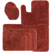 bathroom rugs  bath mats  jcpenney, Home decor