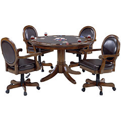 Jennings Game Table Collection