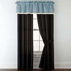 Home Expressions™ Carter 2-Pack Curtain Panels