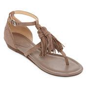 Liz Claiborne Darcy Womens Sandal