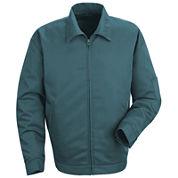 Red Kap Slash Jacket Pocket Big and Tall