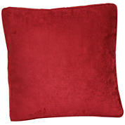 Brentwood Originals Nouveau Suede Decorative Pillow