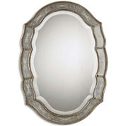 Fifi Ornate Wall Mirror