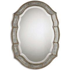 Fifi Ornate Wall Mirror