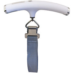 Escali® Velo Portable Luggage Scale