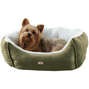 Animal Planet™ Micro-Suede Pet Bed